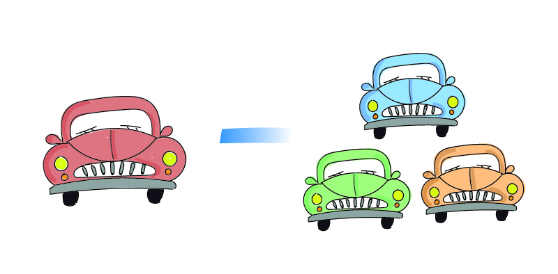 How To Make A Car Faster >> Spanish Singular and Plural (Explained Like You're Five)