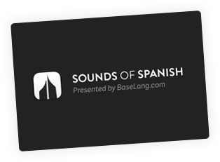Sounds of Spanish Course
